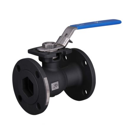 Mars Ball Valve Series 91D 1 Piece Carbon Steel Flanged ANSI 150