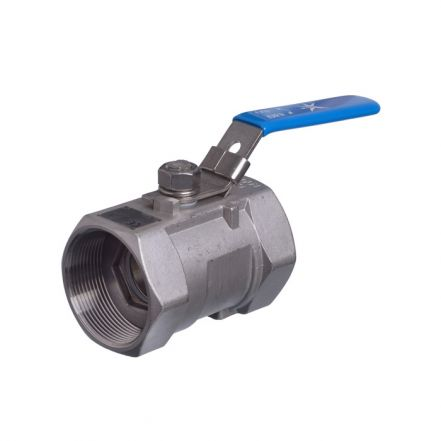 Mars Ball Valve Series 10-10 1 Piece Reduced Bore Female / Female