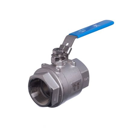 Mars Heavy Duty Ball Valve Series 20-40