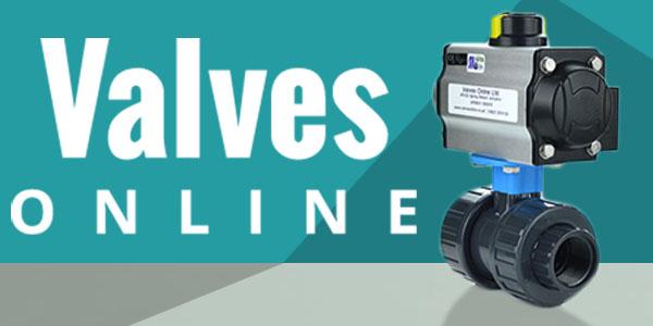 Economy Valves from Valves Online