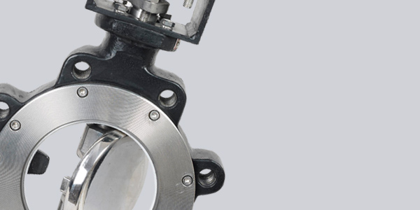 Marine and High Performance Butterfly Valves