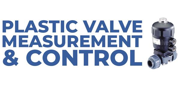 Plastic Valve Measurement and Control