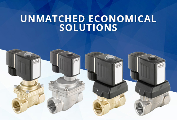 Economical European Solenoid Valve Solutions