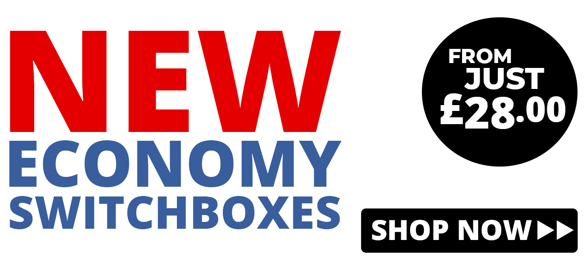 New Economy Switchboxes