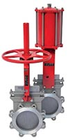 Bray Series 740 Knife Gate Valve