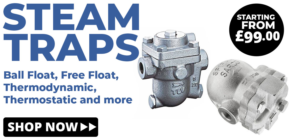 View Steam Traps
